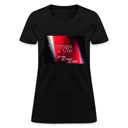 TVC NO She Tee - Women's T-Shirt