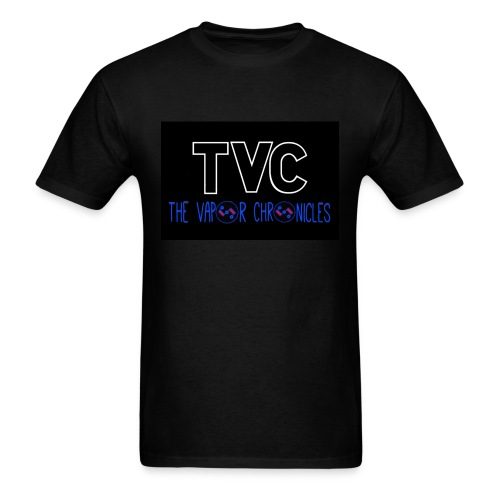 TVC Blue RBA He TEE - Men's T-Shirt