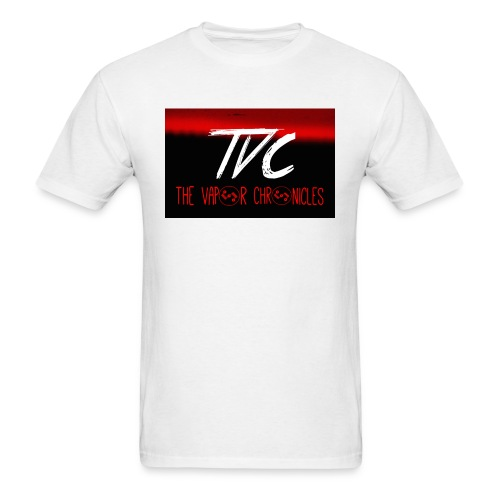 TVC logo He Tee - Men's T-Shirt