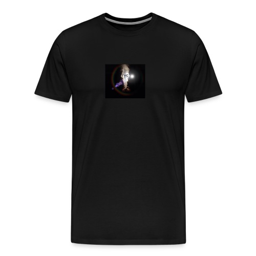TVC cloudy Tee - Men's Premium T-Shirt
