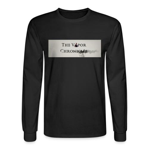 TVC Long Sleeve He Tee - Men's Long Sleeve T-Shirt