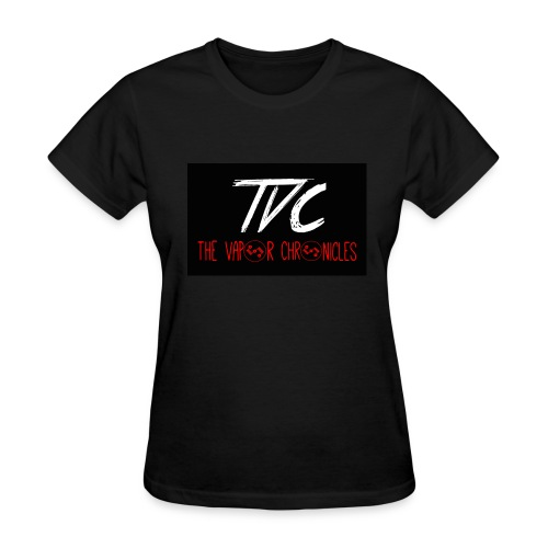 The Vapor C She Tee - Women's T-Shirt