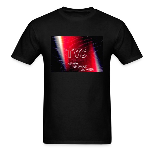 TVC No He Tee - Men's T-Shirt