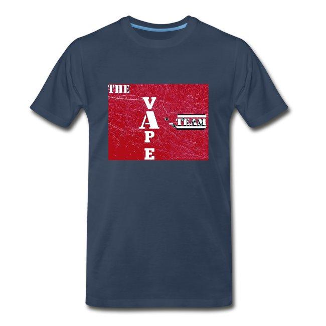 The vApe Team Simple Tee