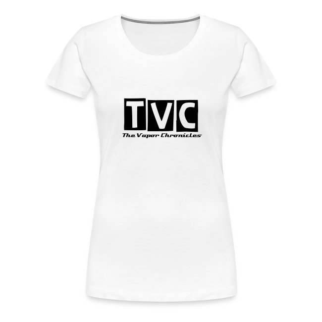 Basic She Tee From TVC