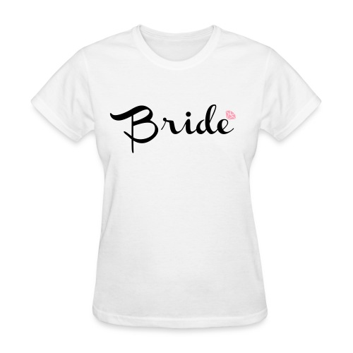 BRIDE - Women's T-Shirt