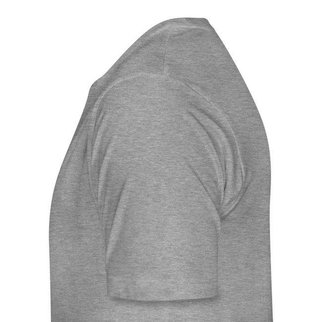 Short Sleeve - Ash - LLFC Tee