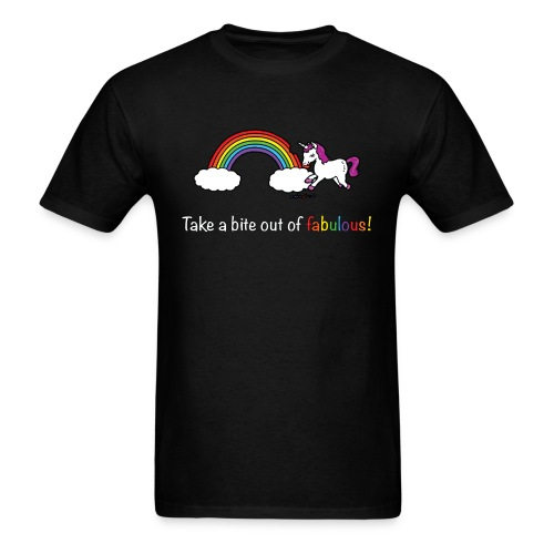 Men's Fabulous T-shirt - Men's T-Shirt