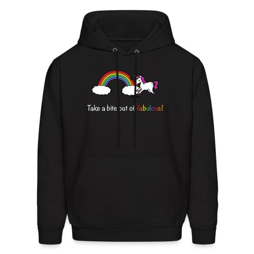 Men's Fabulous Hooded Sweatshirt - Men's Hoodie