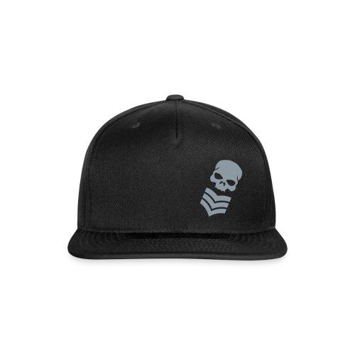 TSD Cap - Snap-back Baseball Cap