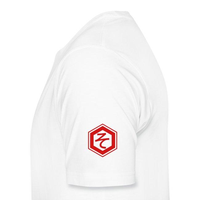 For Men's New White design