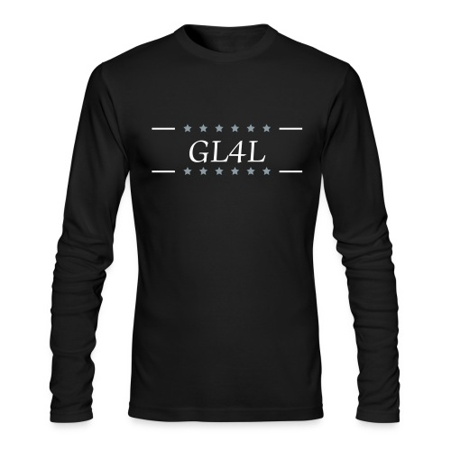 Galaxy Life GL4L - Men's Long Sleeve T-Shirt by Next Level