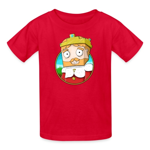 Kids Z One N Only Logo Shirt - Kids' T-Shirt