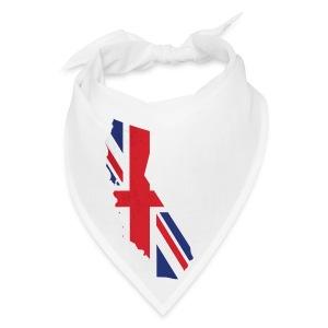 Brit in Cali Bandana - Bandana