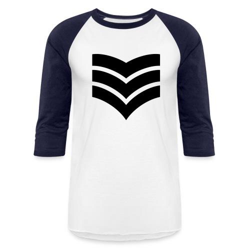 street sargent - Baseball T-Shirt