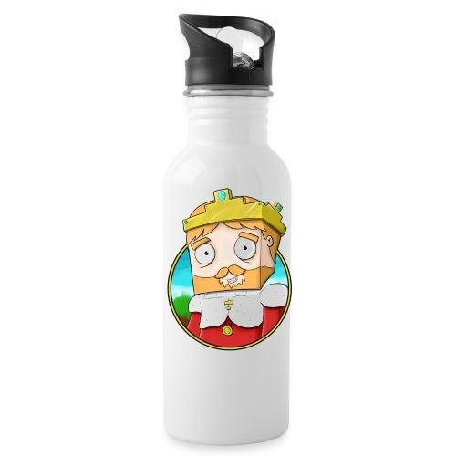 Z One N Only Logo Water Bottle - Water Bottle