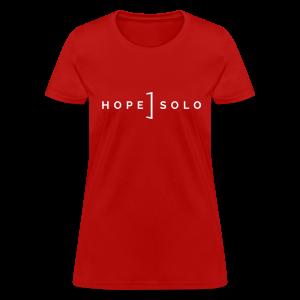 Hope Logo Shirt  - Women's T-Shirt