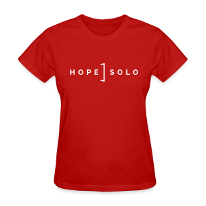 Hope Logo Shirt  - Women's T-Shirt