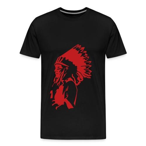 Black Son - Men's Premium T-Shirt