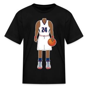 24 - Kids' T-Shirt