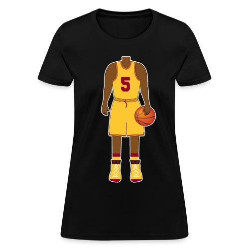 5 - Women's T-Shirt