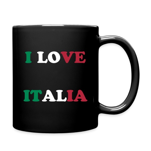 Itlaia - Full Color Mug