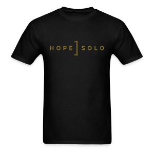 Hope Logo Shirt SE - Men's T-Shirt