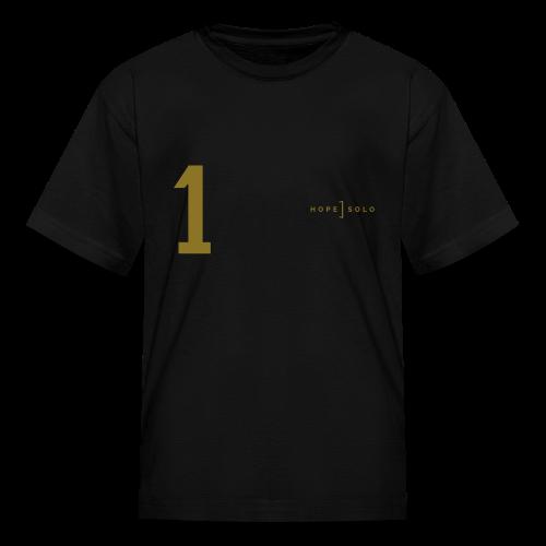 Hope #1 Jersey Tee SE - Kids' T-Shirt