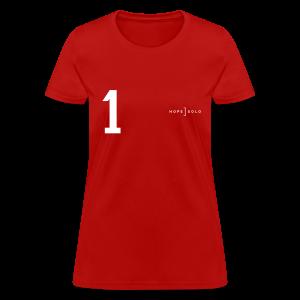 Hope #1 Jersey Tee - Women's T-Shirt
