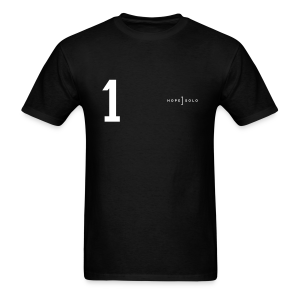 Hope #1 Jersey Tee - Men's T-Shirt