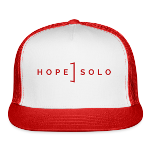Hope Trucker Hat - Trucker Cap