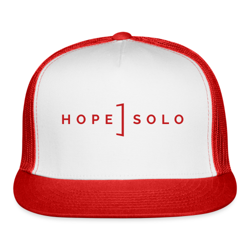 Hope Trucker Hat - Trucker Cap