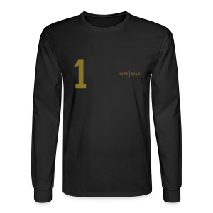 Hope #1 Jersey Long Sleeve Tee SE - Men's Long Sleeve T-Shirt