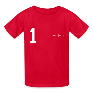 Hope #1 Jersey Tee - Kids' T-Shirt