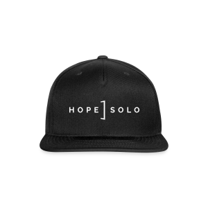 Hope Snapback - Snap-back Baseball Cap