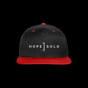 Hope Snapback - Snap-back Baseball Cap