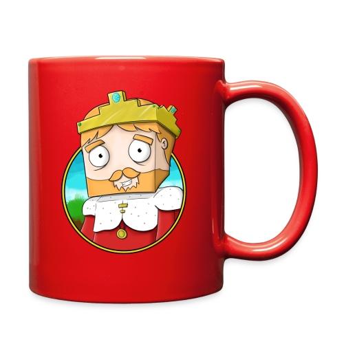 Z One N Only Logo Mug - Full Color Mug