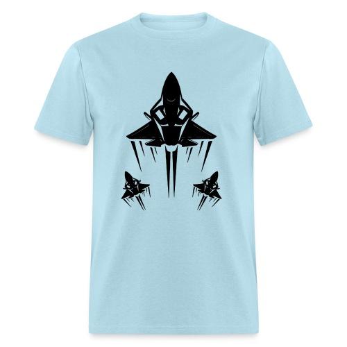 F-22 Raptor T-Shirt. - Men's T-Shirt