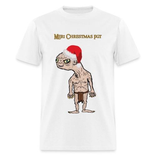 Gloum Christmas Limited edition - Men's T-Shirt