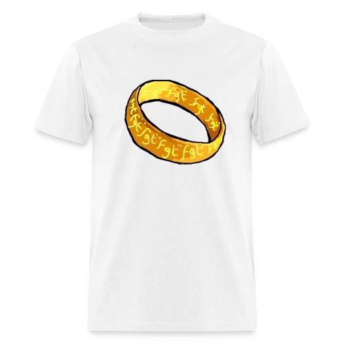 Teh Oen Reing T-Shirt - Men's T-Shirt