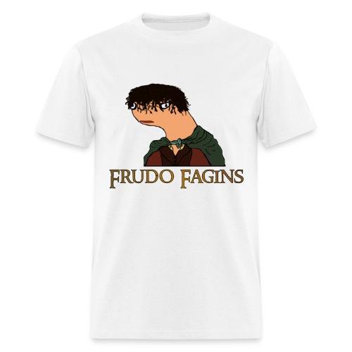 Frudo T-shirt - Men's T-Shirt