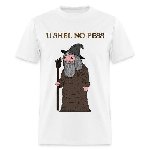Gandulf T-shirt - Men's T-Shirt