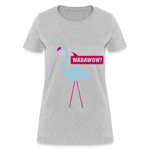 T-shirt pour filles Meilie - Women's T-Shirt