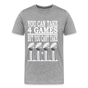 Can't Touch This Tee (3-5X) - Men's Premium T-Shirt