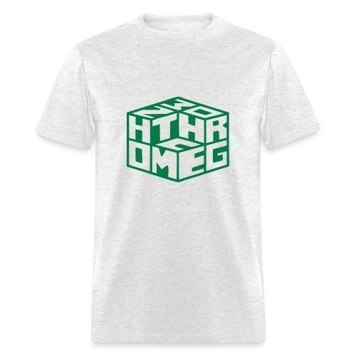 Homegrown THC  - Men's T-Shirt