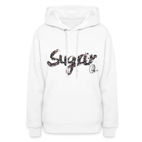 Sugar hoodie  - Women's Hoodie
