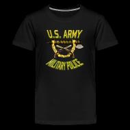 Kids' Shirts ~ Kids' Premium T-Shirt ~ MP Pistols w/ Fascia