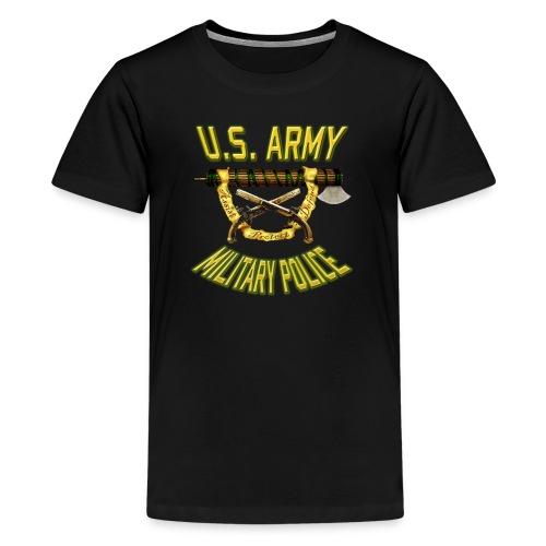 MP Pistols w/ Fascia - Kids' Premium T-Shirt