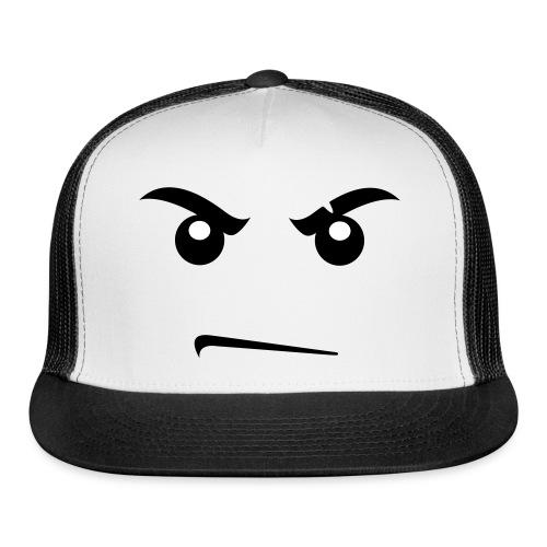 Emoji Trucker Hat - Trucker Cap