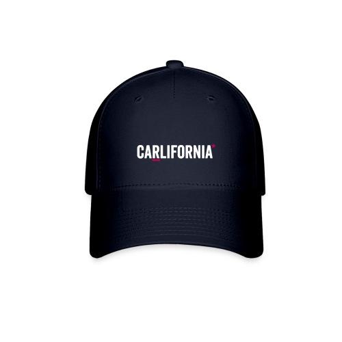 Carlifornia Baseball Cap - Baseball Cap